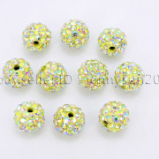 Premium-Czech-Crystal-Rhinestones-AB-Color-Pave-Clay-Round-Disco-Ball-Beads-10mm-371836140033-4c10