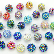 Premium-Czech-Crystal-Rhinestones-AB-Color-Pave-Clay-Round-Disco-Ball-Beads-10mm-371836140033-5