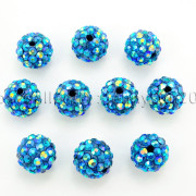 Premium-Czech-Crystal-Rhinestones-AB-Color-Pave-Clay-Round-Disco-Ball-Beads-10mm-371836140033-9c59