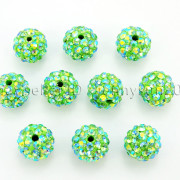 Premium-Czech-Crystal-Rhinestones-AB-Color-Pave-Clay-Round-Disco-Ball-Beads-10mm-371836140033-d165