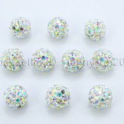 Premium-Czech-Crystal-Rhinestones-AB-Color-Pave-Clay-Round-Disco-Ball-Beads-10mm-371836140033-f1c1