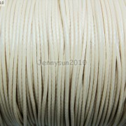 Quality-Korea-Wax-Corduroy-Cord-Thread-For-Diy-Jewelry-Making-Bracelet-Necklace-261294852172-0362