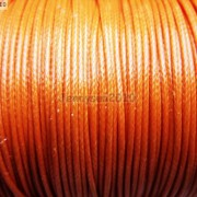 Quality-Korea-Wax-Corduroy-Cord-Thread-For-Diy-Jewelry-Making-Bracelet-Necklace-261294852172-040c