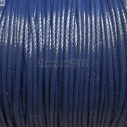 Quality-Korea-Wax-Corduroy-Cord-Thread-For-Diy-Jewelry-Making-Bracelet-Necklace-261294852172-0d6b