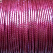 Quality-Korea-Wax-Corduroy-Cord-Thread-For-Diy-Jewelry-Making-Bracelet-Necklace-261294852172-496e