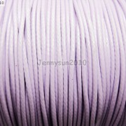 Quality-Korea-Wax-Corduroy-Cord-Thread-For-Diy-Jewelry-Making-Bracelet-Necklace-261294852172-68ae