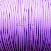 Quality-Korea-Wax-Corduroy-Cord-Thread-For-Diy-Jewelry-Making-Bracelet-Necklace-261294852172-695a