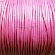 Quality-Korea-Wax-Corduroy-Cord-Thread-For-Diy-Jewelry-Making-Bracelet-Necklace-261294852172-b396
