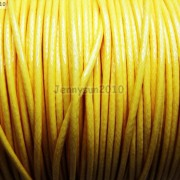 Quality-Korea-Wax-Corduroy-Cord-Thread-For-Diy-Jewelry-Making-Bracelet-Necklace-261294852172-c843