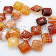 Red-Carnelian-Natural-Agate-Gemstone-Diagonal-Square-Loose-Beads-15039039-Strand-281162972188-7a44