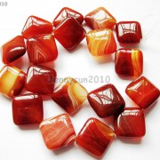 Red-Carnelian-Natural-Agate-Gemstone-Diagonal-Square-Loose-Beads-15039039-Strand-281162972188-8fd2
