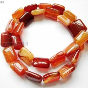 Red-Carnelian-Natural-Agate-Gemstone-Rectangular-Loose-Beads-15039039-Inches-Strand-281161813471-111c