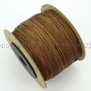 Satin-Silk-Braid-Rattail-Cord-Knotting-Thread-Rope-Beading-Jewelry-Design-Crafts-282081387476-8a73