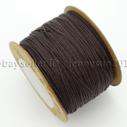 Satin-Silk-Braid-Rattail-Cord-Knotting-Thread-Rope-Beading-Jewelry-Design-Crafts-282081387476-9a02
