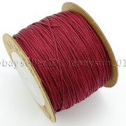 Satin-Silk-Braid-Rattail-Cord-Knotting-Thread-Rope-Beading-Jewelry-Design-Crafts-282081387476-9fbe