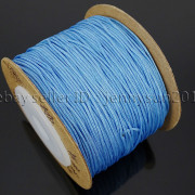 Satin-Silk-Braid-Rattail-Cord-Knotting-Thread-Rope-Beading-Jewelry-Design-Crafts-282081387476-ea25