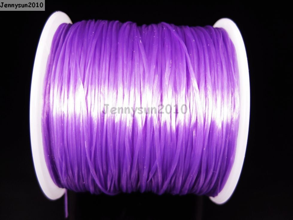 Strong Stretchy Elastic String Cord Thread For Diy