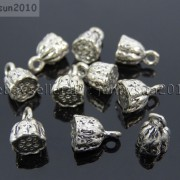 Tibetan-Silver-Connector-Metal-Spacer-Charm-Beads-Jewelry-Design-Findings-Crafts-371492141803-0f67