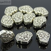 Tibetan-Silver-Connector-Metal-Spacer-Charm-Beads-Jewelry-Design-Findings-Crafts-371492141803-1c54