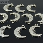Tibetan-Silver-Connector-Metal-Spacer-Charm-Beads-Jewelry-Design-Findings-Crafts-371492141803-53d1