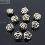 Tibetan-Silver-Connector-Metal-Spacer-Charm-Beads-Jewelry-Design-Findings-Crafts-371492141803-6acb