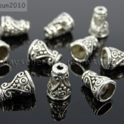 Tibetan-Silver-Connector-Metal-Spacer-Charm-Beads-Jewelry-Design-Findings-Crafts-371492141803-7d03