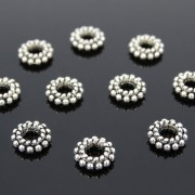 Tibetan-Silver-Connector-Metal-Spacer-Charm-Beads-Jewelry-Design-Findings-Crafts-371492141803-af0f