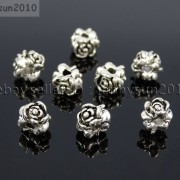 Tibetan-Silver-Connector-Metal-Spacer-Charm-Beads-Jewelry-Design-Findings-Crafts-371492141803-b34b