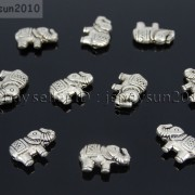 Tibetan-Silver-Connector-Metal-Spacer-Charm-Beads-Jewelry-Design-Findings-Crafts-371492141803-d3be