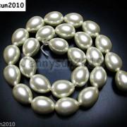 Top-Quality-Czech-Glass-Pearl-Pear-Teardrop-Loose-Beads-155039039-White-Cream-Black-261124932854-0b89