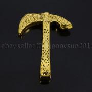 Vintage-Antique-Solid-Metal-Axe-Chopper-Bracelet-Connector-Pendant-Charm-Beads-262893505170-558a